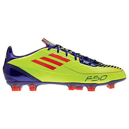 adidas F30 Trx Fg J, Chaussure de football garçon BLACK1/SUN/S
