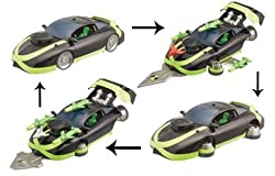 Ben 10 Deluxe Vehicle Bens Mark 10