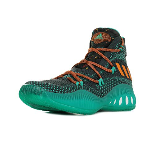 newest 6f394 46eba adidas Performance Crazy Explosive Primeknit B72726, Basketballschuhe - 50  EU