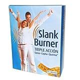 SLANK Triple Action-Brennerdeckel