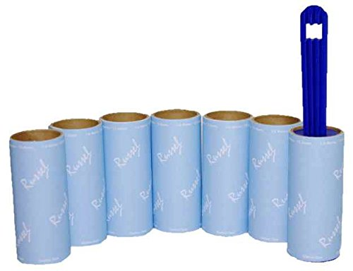 russell-lint-roller-and-6-refills