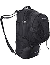 bc16a78d13 Mountain Warehouse Traveller 60 + 20L Rucksack - Detachable Daypack