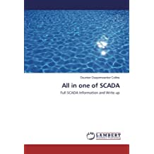 All in one of SCADA: Full SCADA Information and Write up