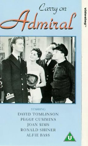 Preisvergleich Produktbild The Ship Was Loaded [VHS] [UK Import]