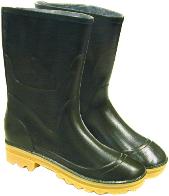 Stiefel PVC Bucircche Nr. 45 grün 06301Stiefel PVC Bûche 45 grün 06301 Billig und erschwinglich Im Verkauf