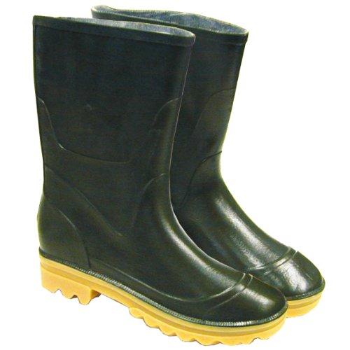06301Stiefel Form PVC–Grün italboot 44