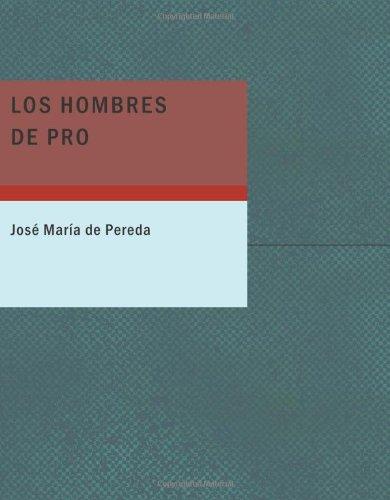 Los Hombres de Pro