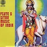 Flute & Sitar-Music of India