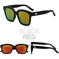 occhiali da sole, le stelle, personalizzata e occhiali, nuovo elegante occhiali da sole, le facce intorno, coreano gli occhi,trasparente nero (tessuto)