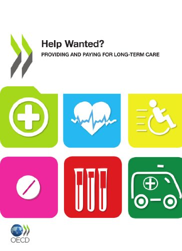 Help Wanted ? : Providing and paying for Long-Term Care