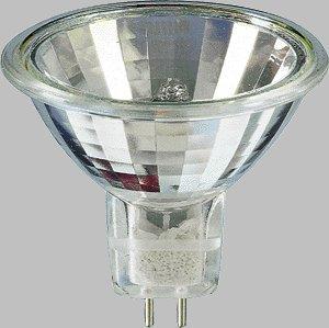 Ampoule Dichroique - Philips acc50wgu5.336d 50W MR1612V halogène Dimmable Spot