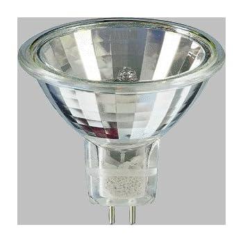Philips dichroïque halogène ampoule 12V volt 20 35 50 w watt GU5.3 36