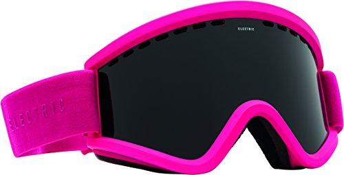 Elektrische California EGV Erwachsene Brillen (eine Größe passt für alle) Einheitsgröße Solid Berry Frame (Damen Snowboard Electric Brille)
