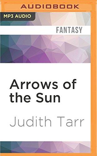 Arrows of the Sun (Avaryan Rising)