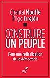 Construire un peuple (Idées) - Format Kindle - 9782204121552 - 12,99 €