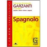 Image de DIZ.SPAGNOLO-LINGUIST. +CD