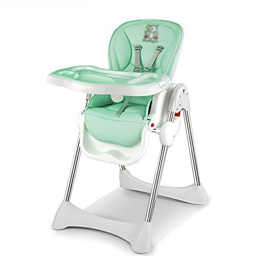 TYUIO Seggioloni per Bambini Regolabili per seggioloni e seggiolone per Neonati/Neonati/Bambini Piccoli (Color : C)