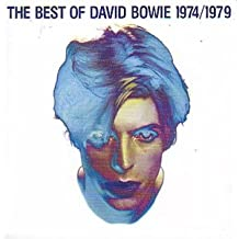 The Best of David Bowie 1974/1979 [Musikkassette]