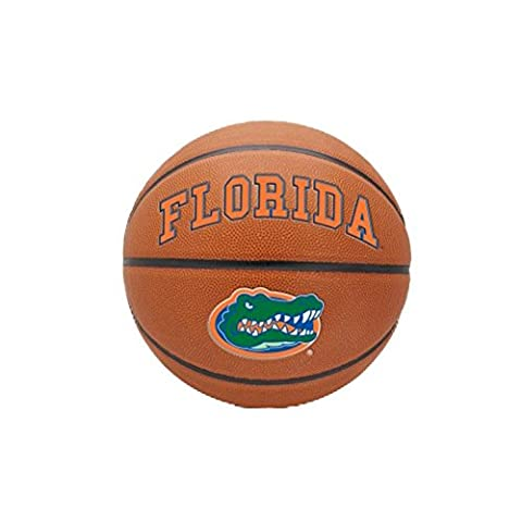 NCAA Florida Gators Triple Threat Full Size Basketball by Rawlings