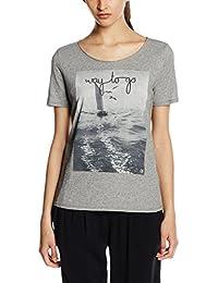 Marc O'Polo Damen T-Shirt 607202151117