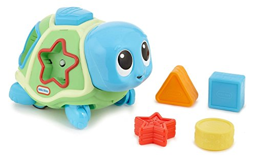 Little Tikes - 638497e4c - Crawl 'n' Pop - Turtle
