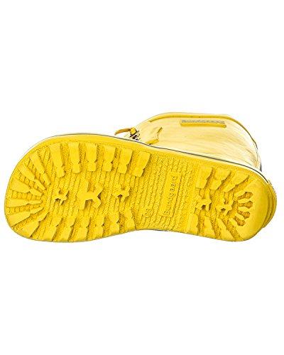 Bundgaard Gummistiefel Gelb