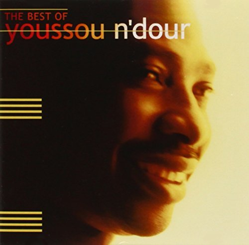 7 Seconds: Best of by YOUSSOU N'dour (2006-07-03)
