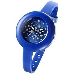 OPS!OBJECT -Armbanduhr Silikon OPSPW-53