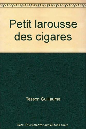 Petit larousse des cigares