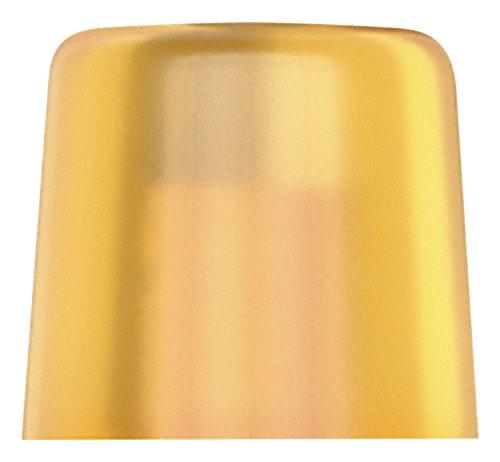 100 L Lose Köpfe aus Cellidor, für Hammer 100, # 2 x 27 mm, Wera 05000110001