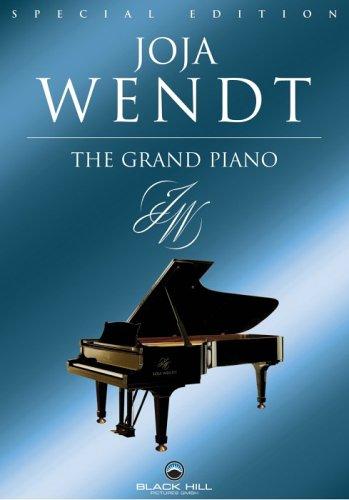 Preisvergleich Produktbild Joja Wendt - The Grand Piano [Special Edition] [2 DVDs]