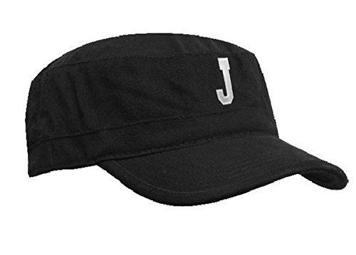 Marine Casquette Hat Ancre Homme Femme Chasse Cadet Bonnet Armée DOMAINE MILITAIRE Baseball Cap A-Z Letters MFAZ Morefaz Ltd J