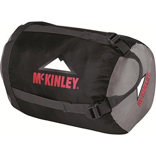 McKinley Professional Sac de Compression, Noir, 52x 25x 20Cm