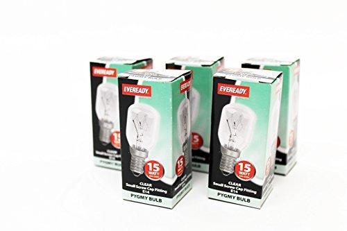 15w-transparent-ses-e14-poirette-pack-of-5-par-doubles-plus