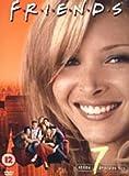 Friends, Series 7 - Episodes 9-12 [DVD] [1995]