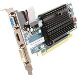 Sapphire Radeon HD 6450 - 2GB DDR3 PCI Grafikkarte HDMI D-Sub DVI