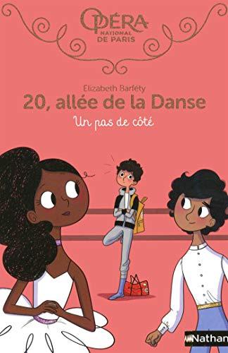 20 allée de la danse, un pas de côté - Dès 8 ans (12)