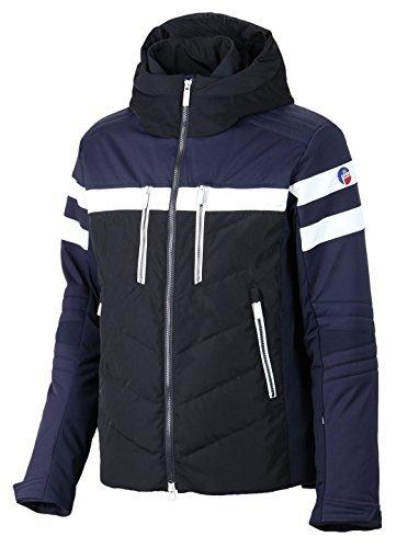 Fusalp SkijackeAlbinen für Herren (dunkelblau/weiss/schwarz)-54