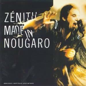 Zénith Made In Nougaro