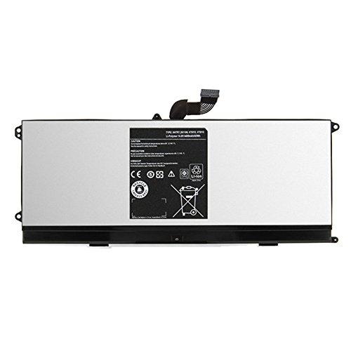h Ersatz Akku Batterie für Dell XPS 15z L511Z Laptop 0HTR7 0NMV5C 075WY2 (Akku Für Dell Xps 15z)
