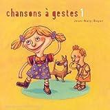 Chansons à gestes Vol.1 [Import anglais]