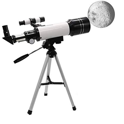 LHJCN Telescopio Astronomico
