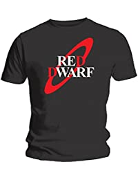 Red Dwarf - NEW Unisex T-Shirt - Black