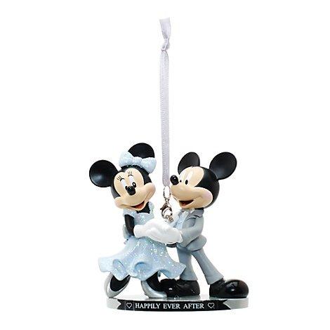 Unbekannt , Hochzeit, Weihnachten, Disney, Mickey und Minnie