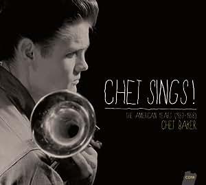 Chet Sings!