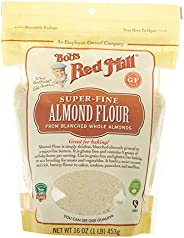 Bobs Red Mill Almond Meal Flour, 16 OZ