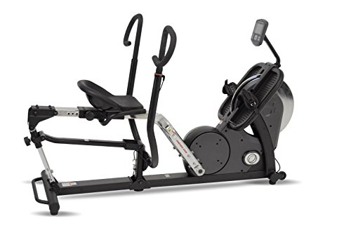 Inspire Fitness Cr2 – Rowing Machines