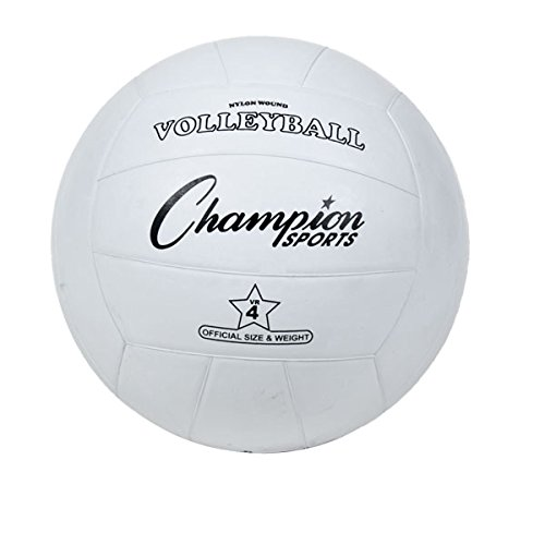 rubber-sports-ball-for-volleyball-official-size-white