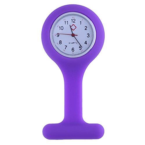 Reloj Médico, Everpert Reloj de...