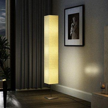 170 Cm Stehlampe Papierlampe Standleuchte Leselampe Stehleuchte Lampe Leuchte von WOGER